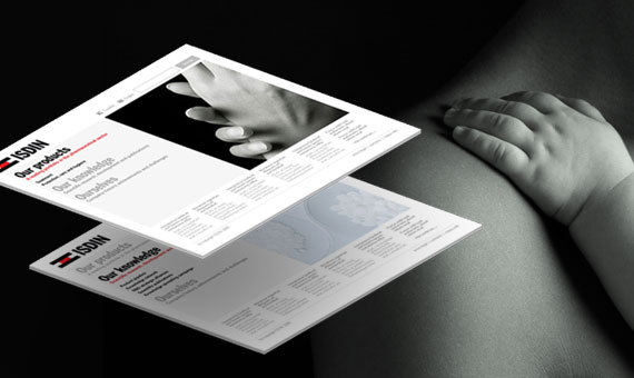 Protected: ISDIN – Brand + Web